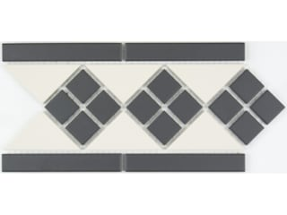 Victorian Floor Tiles The Mosaic Company Walls & flooringTiles