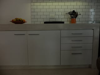 DX ARQ - DisegnoX Arquitectos Кухня