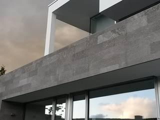 Modern Houses by Diemer Architekten Part. mbB Modern