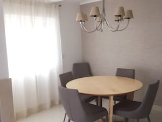 Classic style dining room by Stoc Casa Interiores Classic