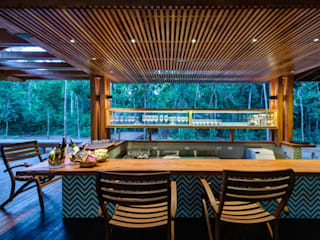 Hoteles de estilo  de KATIA KUWABARA | FOTOGRAFIA DE ARQUITETURA, Moderno