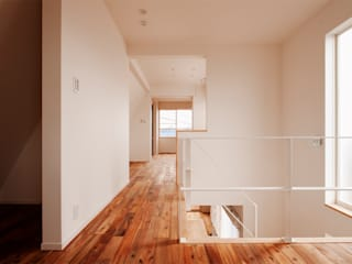【新築】家族の絆をつむぐ家 (二世帯住宅): 株式会社スタイル工房が手掛けたです。