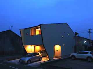 by nano Architects 모던