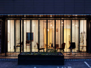 Commercial Spaces by 株式会社CAPD