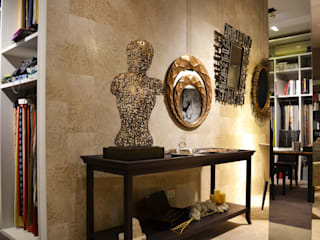 bilune studio Modern commercial spaces