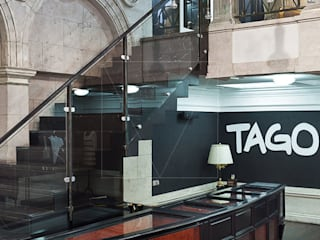 TAGO ОДЕССА от Sergey Makhno Architect