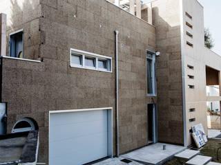 Modern houses by Tecnosugheri srl Modern