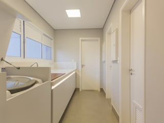 Dapur Modern Oleh Enzo Sobocinski Arquitetura & Interiores Modern