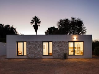 Casas inHAUS Case moderne