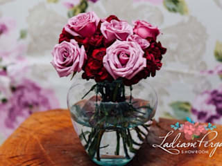 ROMANTIC STYLE:  de estilo  por LADIANE PERGA