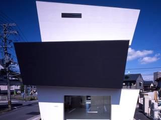 株式会社CAPD Eclectic style houses