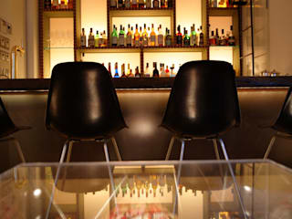Bars & clubs by 株式会社CAPD