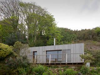 Casas modernas de ecospace españa Moderno