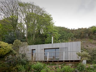 Modern houses by ecospace españa Modern
