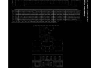 Heybeliada Sanatoryumu Klasik Hastaneler ArtıEksi7 Mimarlık Atölyesi Klasik