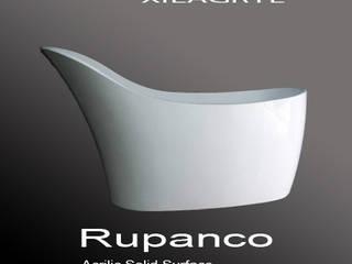 Bañera de Diseño modelo Rupanco:  de estilo  por Hoosh
