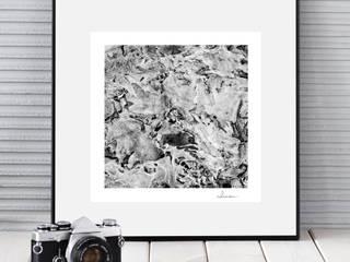 CZARNO-BIAŁA FOTOGRAFIA: styl , w kategorii  zaprojektowany przez MYK STUDIO