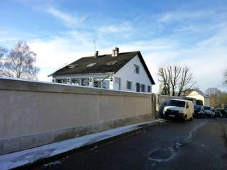 Дома в классическом стиле от Olivier Stadler Architecte Классический
