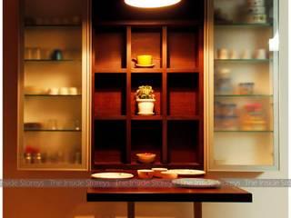 Aishwariyam Greens, Pune:  Kitchen by The Inside Storeys