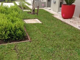 BAIRES GREEN Modern style gardens