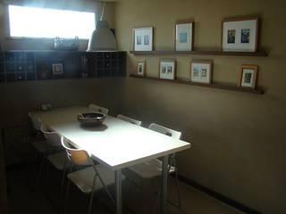 moderne Eetkamer door gatarqs