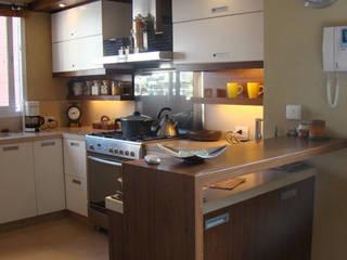 Keuken door gatarqs