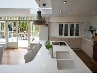 Kitchen Project: rustic  by 2A Design, Rustic