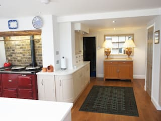 Kitchen Project:   by 2A Design