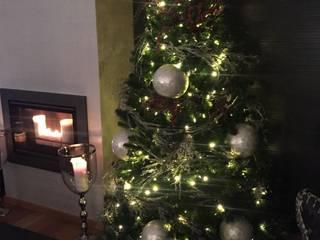Christmas time: Salas de estar  por 3L, Arquitectura e Remodelação de Interiores, Lda,Moderno