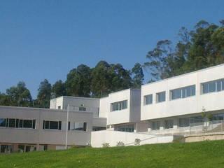 の Alberto Cameselle Arquitectos
