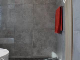 Baños de estilo moderno de Ludwig Steup GmbH Moderno