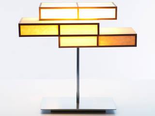 modern  oleh TERAUCHI DESIGN OFFICE CO.,LTD., Modern
