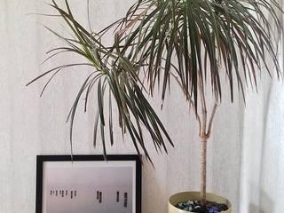 Квартира для двоих: Коридор и прихожая в . Автор – Chloe Design & Decor/Anastasia Baskakova