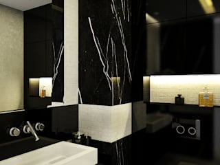 Salle de bain classique par Inventive Interiors Classique