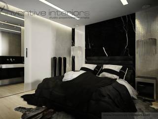 Cuartos de estilo clásico de Inventive Interiors Clásico