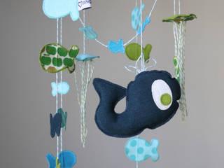 ringelotte Nursery/kid's roomAccessories & decoration Serat Alami