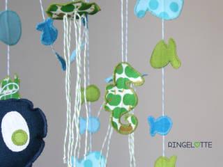ringelotte Nursery/kid's roomAccessories & decoration