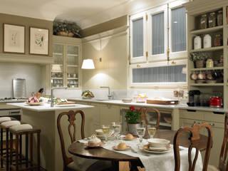 Cocinas clásicas de DEULONDER arquitectura domestica Clásico