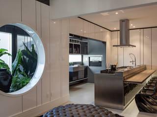 Studio² KitchenBench tops Engineered Wood White