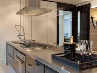 Studio² KitchenBench tops Metallic/Silver
