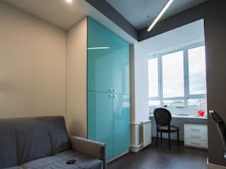 by Design interior OLGA MUDRYAKOVA Minimalist