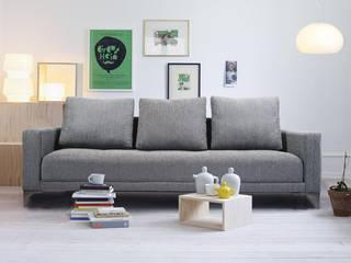 Sofá Cama Arriaga:  de estilo  por Gaia Design