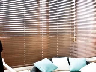 가오동 은어송 1단지 109 m2: 도노 디자인 스튜디오의  거실