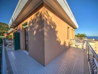Classic style houses by Emilio Rescigno - Fotografia Immobiliare Classic