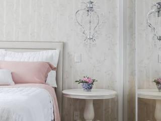 Dormitorios de estilo moderno de Arina Araujo Arquitetura e Interiores Moderno