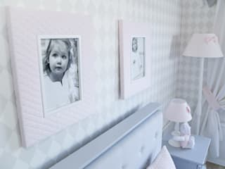 Nursery/kid's room by Caramella, Modern