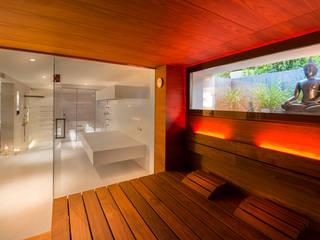 corso sauna manufaktur gmbh Saunas Madera Rojo