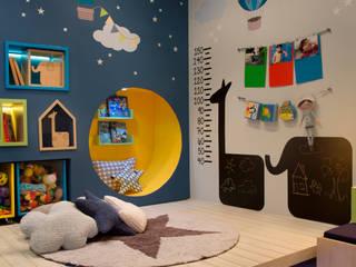 Morar Mais 2015 Centros de exposições modernos por Fina Stampa Moderno