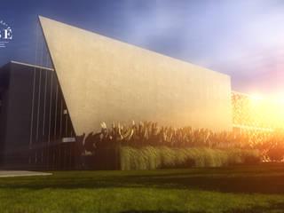 :   por COBÉ Arquitetura e Design