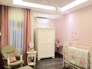 Decoración de Habitación para el Bebé:  de estilo  por Home Boutique